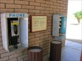 Image for I-40 Rest Area Payphone