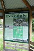 Image for Welcome to Edendale — Edendale, New Zealand