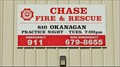 Image for Chase Fire & Rescue