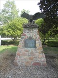Image for Pottawatomie County World War I Memorial - Wamego, KS