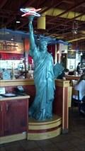 Image for Statue of Liberty at Red Robin - Gilbert, Arizona