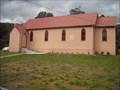 Image for St Brendan's Catholic church - Cullen Bullen, NSW