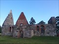 Image for The ruins of the church of St. Michael - Pälkäne, Finland