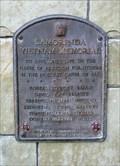 Image for Vietnam War Memorial, Veterans Memorial Building, Lafayette, CA, USA