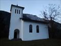 Image for Bruder Klaus-Kapelle - Roppen, Tyrol, Austria