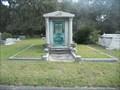 Image for William C. Cooper, Jr. Mausoleum - Jacksonville, FL