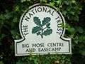 Image for Big Mose Centre & Basecamp, Dudmaston, Shropshire, England