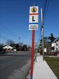 Image for King Street Marker - Abbottstown, PA