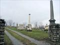 Image for Washington Baptist Church Cemetery  -  Washington, KY