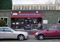 Image for Ulverston Library, Cumbria UK
