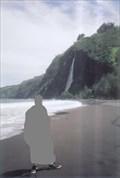 """Image for """"WATERWORLD"""" - - Waipio Valley - - BIG ISLAND of Hawai`i"""