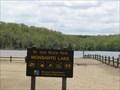 Image for Monsanto Beach - St. Joe State Park - Farmington, Missouri