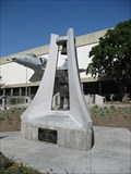 Image for Orange County Fire Services Family Monument - Santa Ana, CA