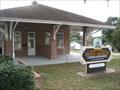 Image for Zephyrhills Depot Museum - Zephyrhills, FL