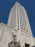 Image for State Capitol - Louisiana