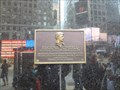 Image for Eugene O'Neill - New York, NY