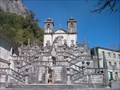 Image for Santuário de Nossa Senhora da Peneda - Arcos de Valdevez, Portugal