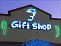 Image for Dolphin Gift Shop - Neon - Kissimmee, Florida, USA.