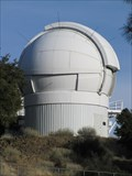 Image for Automated Planet Finder - Mt Hamilton, California