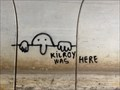 Image for Kilroy was here in Laval - Laval, Quebec, Canada