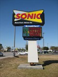 Image for 49th St Sonic - Pinellas Park, FL