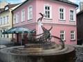 Image for Fontána života - Svitavy, Czech Republic