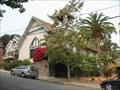 Image for First Baptist Church - Point Richmond, California