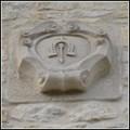 Image for Dolega coat of arms (Bobolice Royal Castle) - Bobolice, Poland