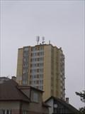 Image for Outdoor warning siren - Krajní, PM, CZ, EU