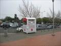 Image for North Berkeley Salvation Army Box - Berkeley, CA