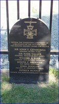 Image for VC Recipients Memorial - Garden of Remembrance, Folkestone, UK