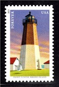 Image for Point Judith Lighthouse, Rhode Island