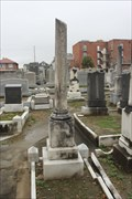 Image for Nathan M. Sommers -- Chevra-Thilim Cemetery, New Orleans LA