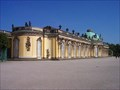 Image for The Park and Palace of Sanssouci - Potsdam
