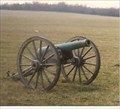 Image for 12 pound Napoleons - Pea Ridge National Battlefield, AR