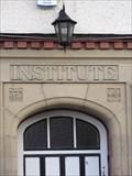 Image for 1907 - Institute, Weston Rhyn, Shropshire, England, UK