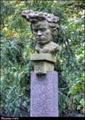 Image for Ludwig van Beethoven - Chateau Gardens / Zámecká zahrada - Teplice (North Bohemia)