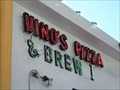 Image for Vino's Pizza  -  Miami Beach, FL