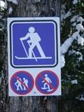 Image for Sentiers des Chalets d'Émélie - Saint-Alphone-Rodriquez, Qc, Canada