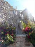Image for Junipero Serra -  San Juan Capistrano, California