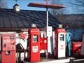 Image for Gordon's Mobil Pumps  -  Newbury, NH