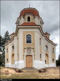 Image for Chapel of St. Anne / Kaple Sv. Anny - Panenské Brežany (Central Bohemia)