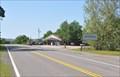 Image for Arkansas/Oklahoma Border on Arkansas 156/Oklahoma 100