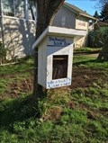 Image for Blackwood Street Book Exchange - Victoria, British Columbia, Canada