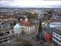 Image for Webcamera 'Rathausplatz' - Sindelfingen, Germany, BW