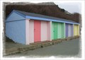 Image for Beach Huts - Mill Point Folkestone Kent UK