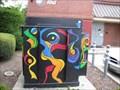 Image for AT&T Utility Box - Hayward, CA