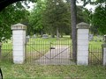 Image for Pine Lawn Jewish Cemetery