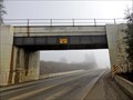 Image for Highway 3 Railroad Overpass - Creston, BC