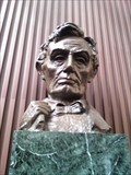Image for Abe Lincoln Bust - San Jose, CA